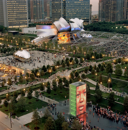Millennium Park (City of Chicago)