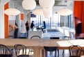 Gensler designed office